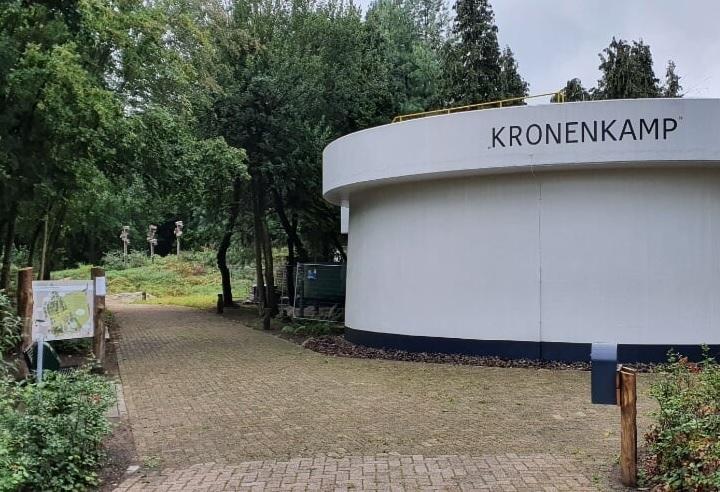 Natuurpark Kronenkamp