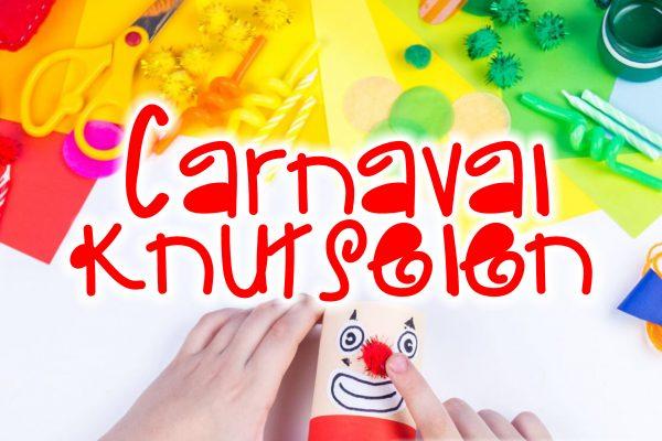 CarnavalKnutselen